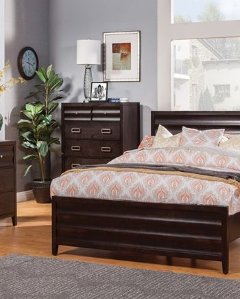 Legacy Bedroom Set